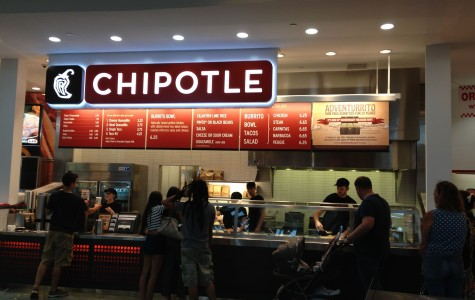 Chipotle serves it up your way
