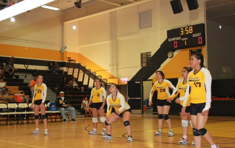 League Champions: Volleyball ends with a Smash