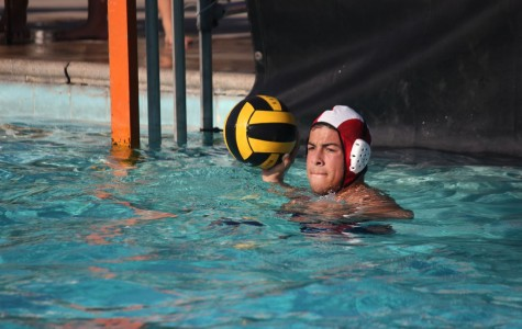 Water Polo Gets its Feet Wet