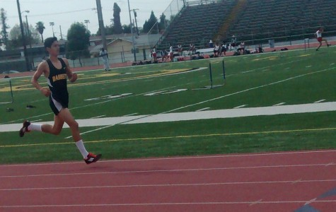Track: Running in the Fast Lane