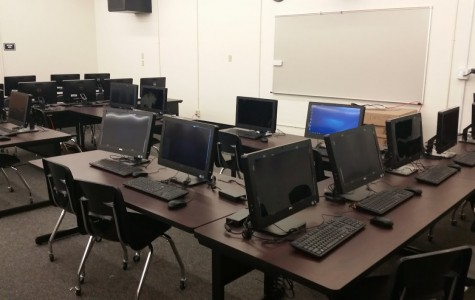 Computer Labs are Taking Over the School Campus