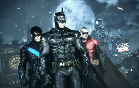 Batman, Fans are excited for Arkham Knight