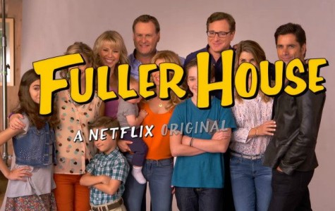 Full House Gets Even Fuller