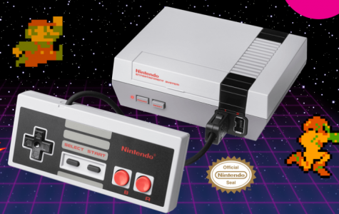 Nintendo goes Retro with Nes Classic
