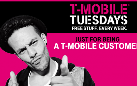 Cash in with T-Mobile