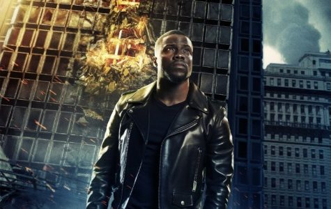 Kevin Hart Comes Home to Spice Things Up