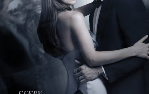 Fifty Shades Sequel gets Darker