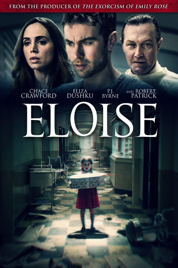 """""""Eloise""""Hangs on Haunted-Hospital Cliches"""