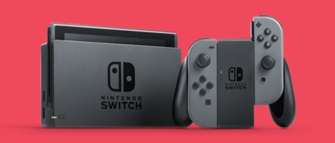 Nintendo Switches Up Their Franchise