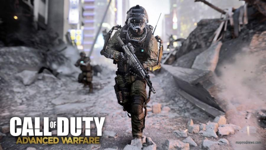 Call of Duty: Advanced Warfare is leaving many students anxious