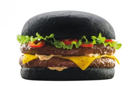 Ladies and gentlemen, the Black Burger.