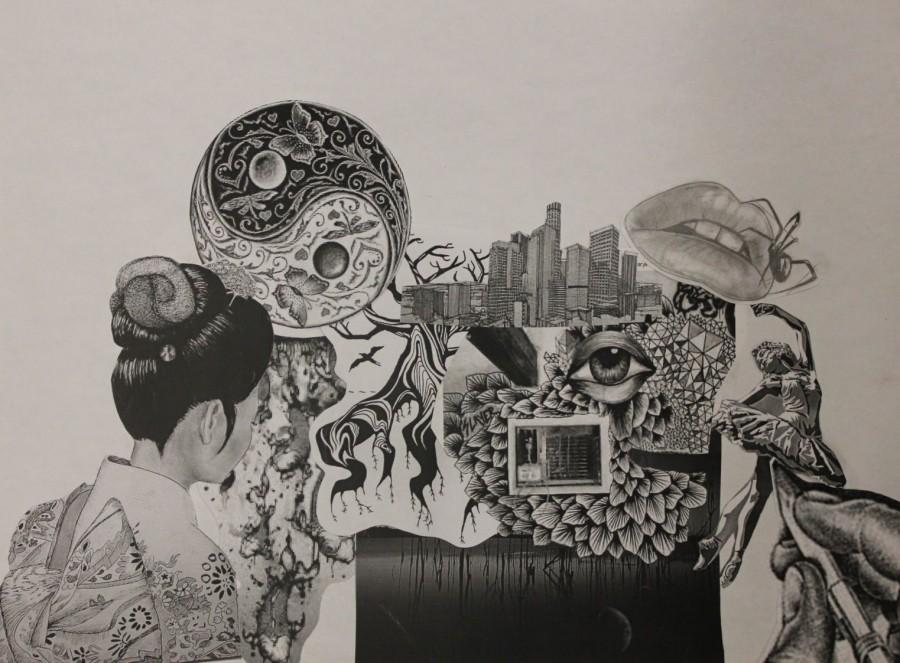 Mural Club: Their art is but a canvas to our imagination