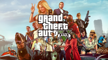 Fix GTA V Reaching New Platform