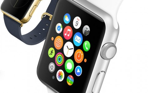 Apple Jumps on the Wearable Tech Bandwagon