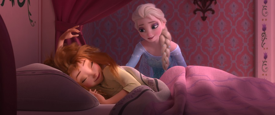 If you're not yet sick of Frozen, it's time to catch Frozen Fever!