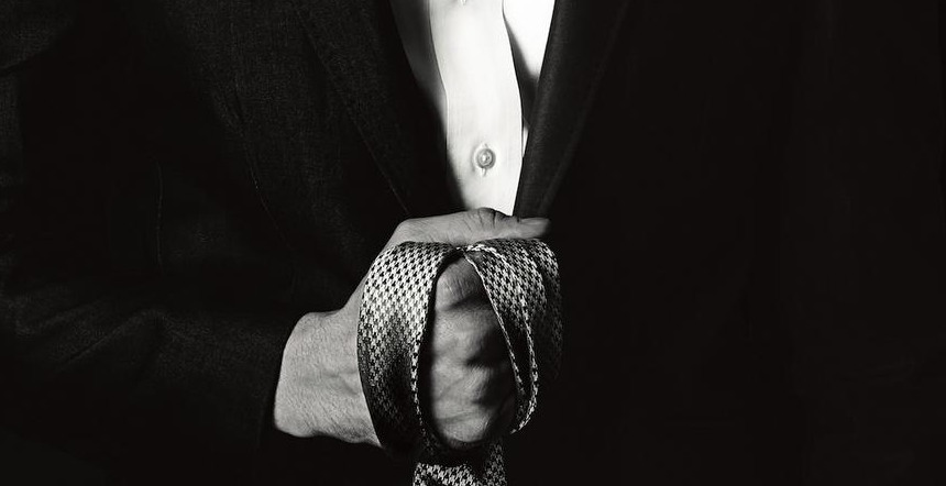 Mr. Grey Will See You Now