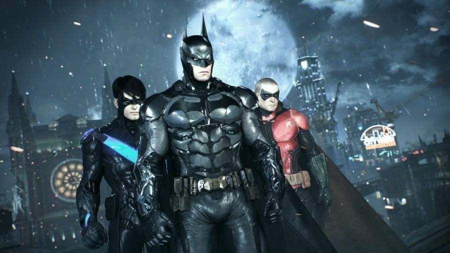 Batman%2C+Fans+are+excited+for+Arkham+Knight