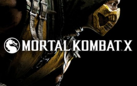 The new Mortal Kombat: An X-iting Game