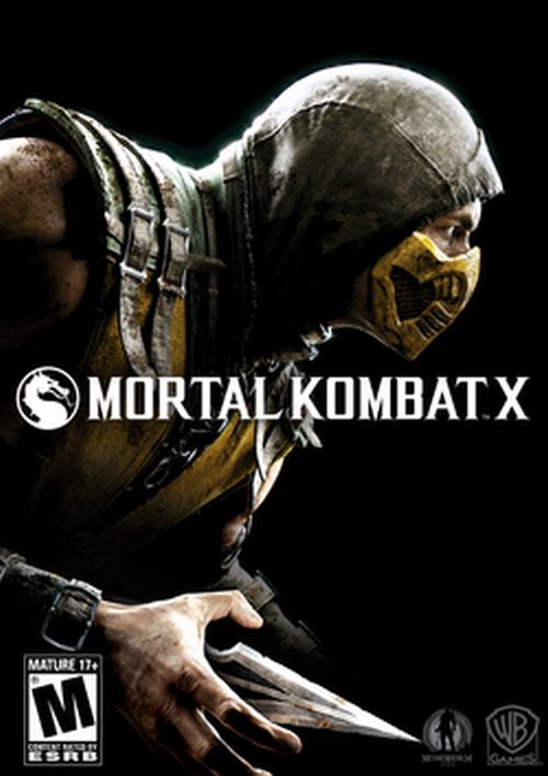 The+new+Mortal+Kombat%3A+An+X-iting+Game