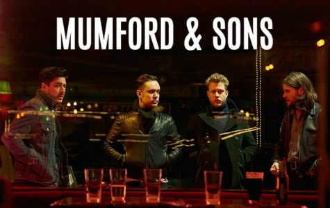 Mumford and Sons Evolve to the Age of Electric Sounds