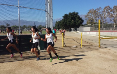 XC Expects an Xcellent Season