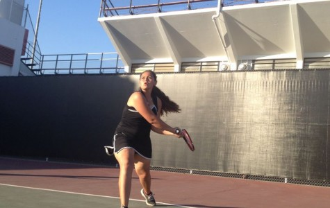 Tennis Struggles For Success