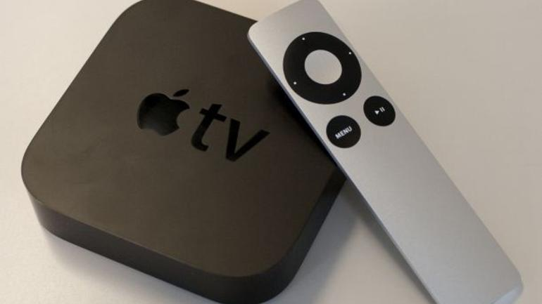 Apple TV: The Rebirth