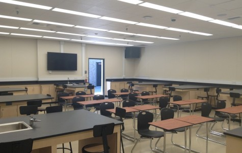 A New Year Calls for  a New Learning Environment