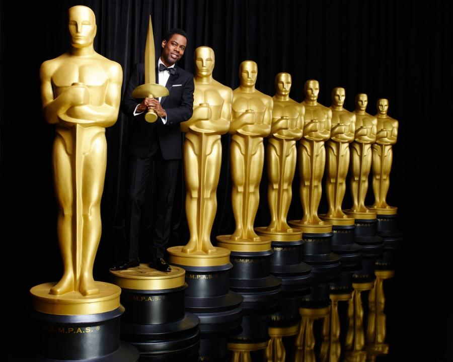 Are the Oscars Snubbing African Americans?