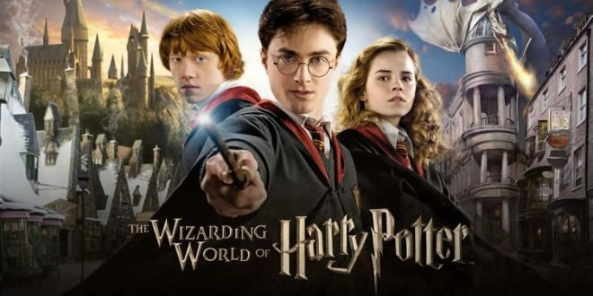 Fly+to+the+New+Wizarding+World+of+Harry+Potter