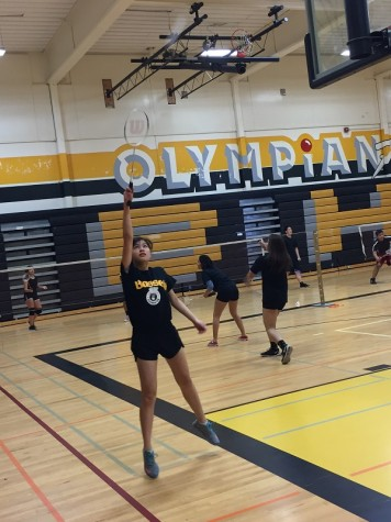 Badminton: Starting the New Season Strong