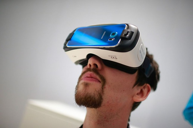Get Ready to Jump into Virtual Reality