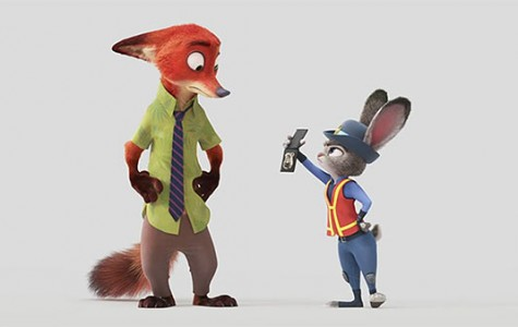 """Anyone Can be Anything in """"Zootopia"""""""