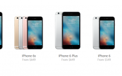 iPhone releases new line of hybrid phone