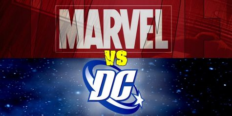 Marvel vs DC: Universes Collide