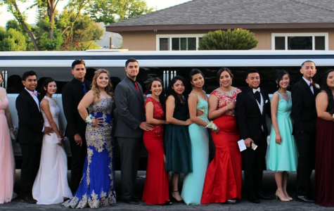 Prom 2016: A Night to Remember