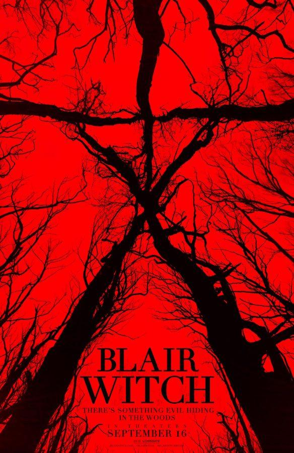 Blair Witch Scares