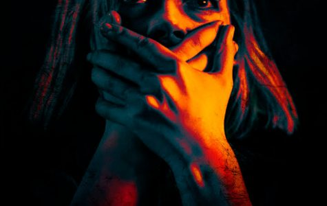 Don't Hold Your Breath for Don't Breathe