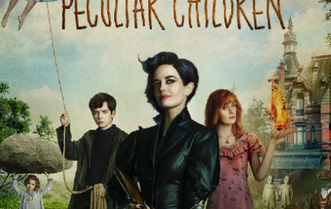 Peculiar Children Not Just for the Peculiar