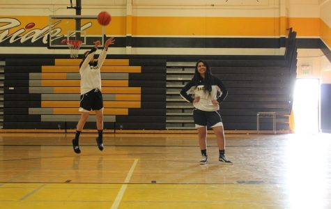 Girls Basketball Rebuilds