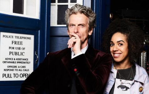 Doctor Who is Back with Greater Impact