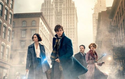Fantastic Beasts Takes on the Wizarding World