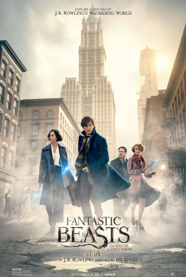Fantastic+Beasts+Takes+on+the+Wizarding+World