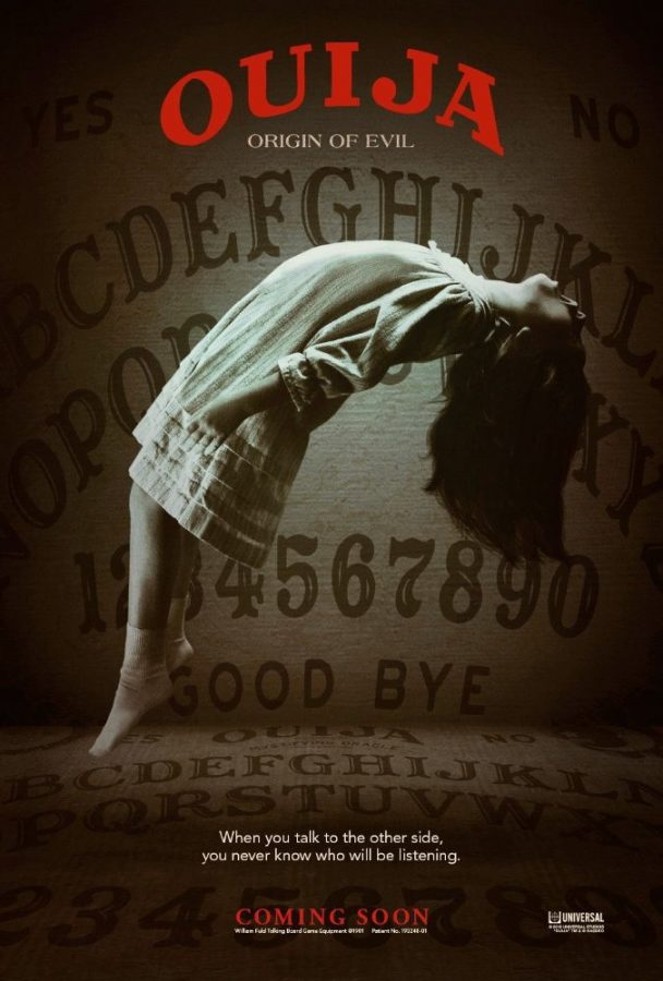 Ouija is Never Just a Game