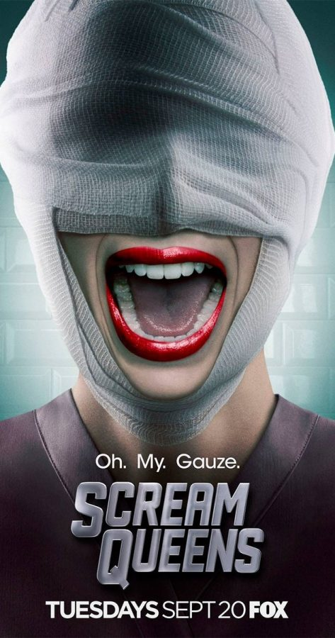 New Season Calls for Screaming with Scream Queens