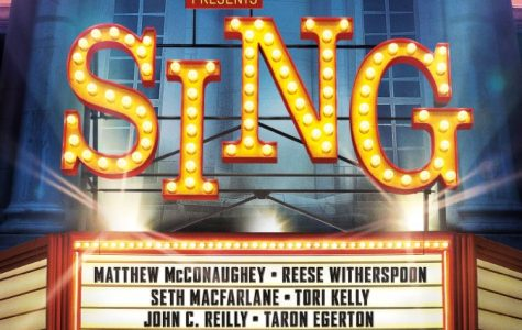 Sing Gives Talented Animals a Stage