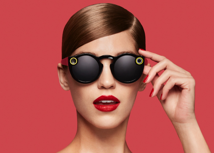 Snapchat Shades May Become a Huge Spectacle