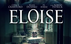 """Eloise""Hangs on Haunted-Hospital Cliches"