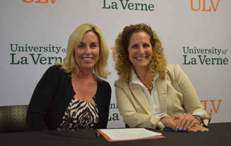 University of La Verne Offers Guaranteed Acceptance To Bassett Students