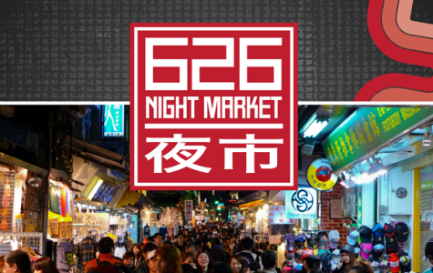 Get Your Kicks at Night Market 626